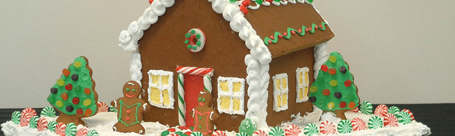 Gingerbread House Decorating Family Fun Night With Lil Chefs