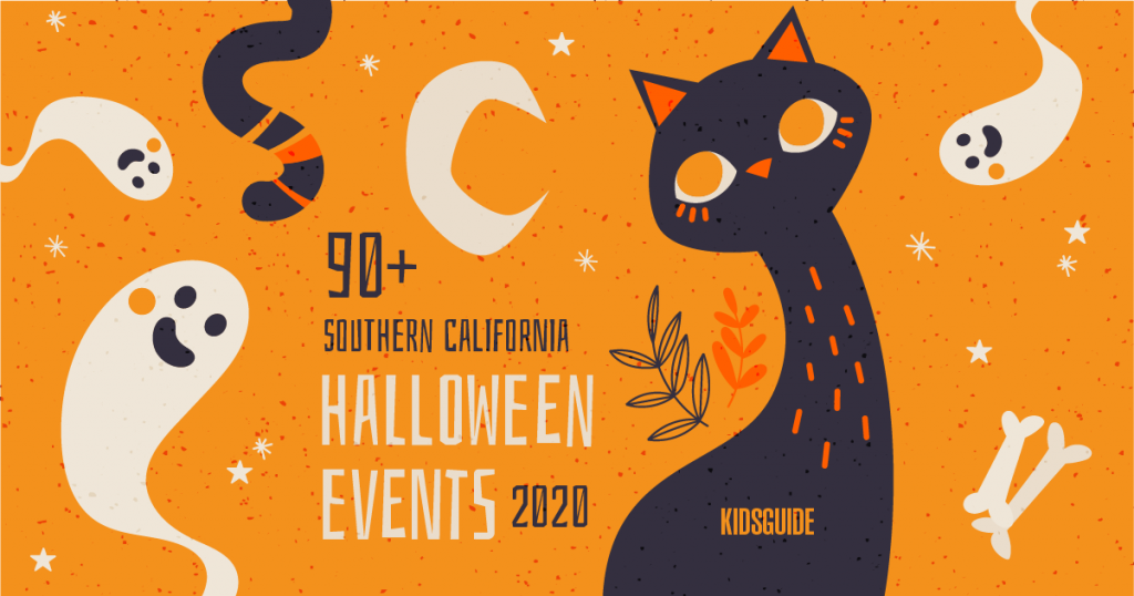 Halloween Festivals In Southern California 2020 90+ Southern California Halloween Events 2020   Kidsguide : Kidsguide