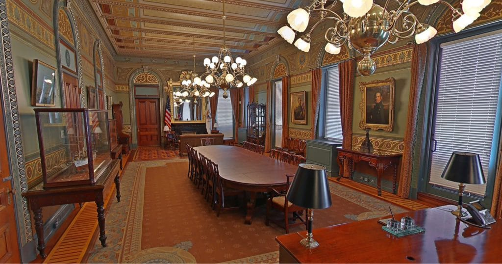 vice-presidents-ceremonial-office-virtual-white-house-tour